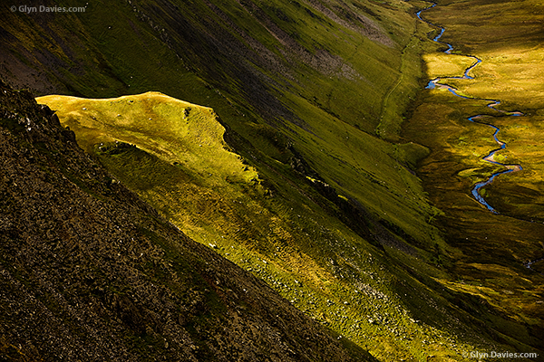 Snowdonia landscape photography from Glyn Davies